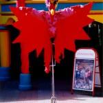 012 Red Bird