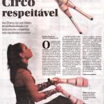 Circo Respeitável