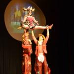 DFaroeste Circo Show 1