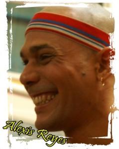 Alexis Reyes