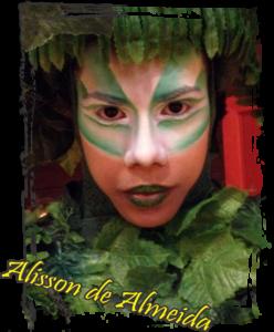 Alisson de Almeida
