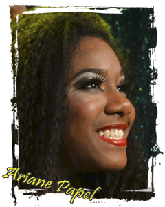 Ariane Papel