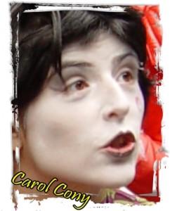 Carol Cony