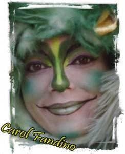 Carol Fandino