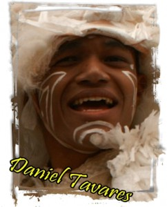 Daniel Tavares
