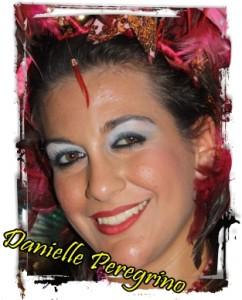 Danielle Peregrino