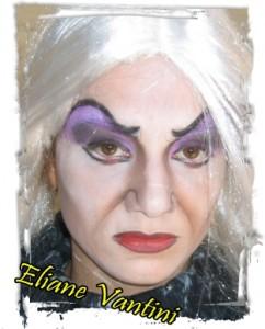 Eliane Vantini