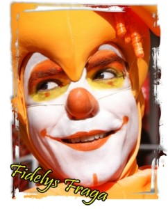 Fidelys Fraga