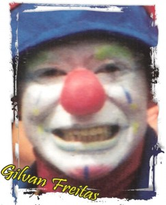 Gilvan Freitas