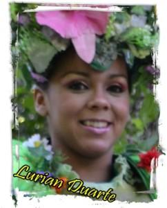 Lurian Duarte