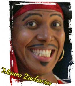 Mauro Zacharias