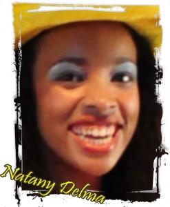 Natany Delma