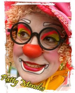Patty Mendes