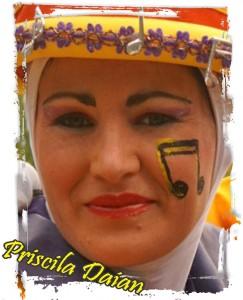 Priscila Daian