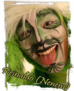 Reinaldo Nenem