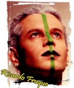 Ricardo Fruque