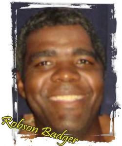 Robson Badger