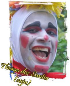 Thiago dos Santos (caju)