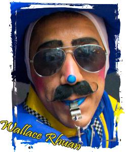 Wallace Rhuan
