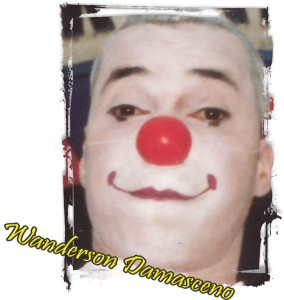 Wanderson Damasceno