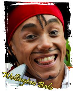 Wellington Bala