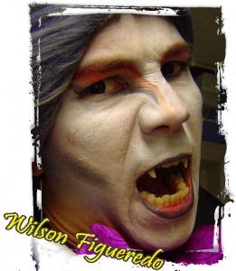 Wilson Figueredo