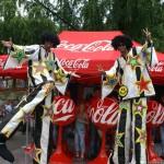 black coke