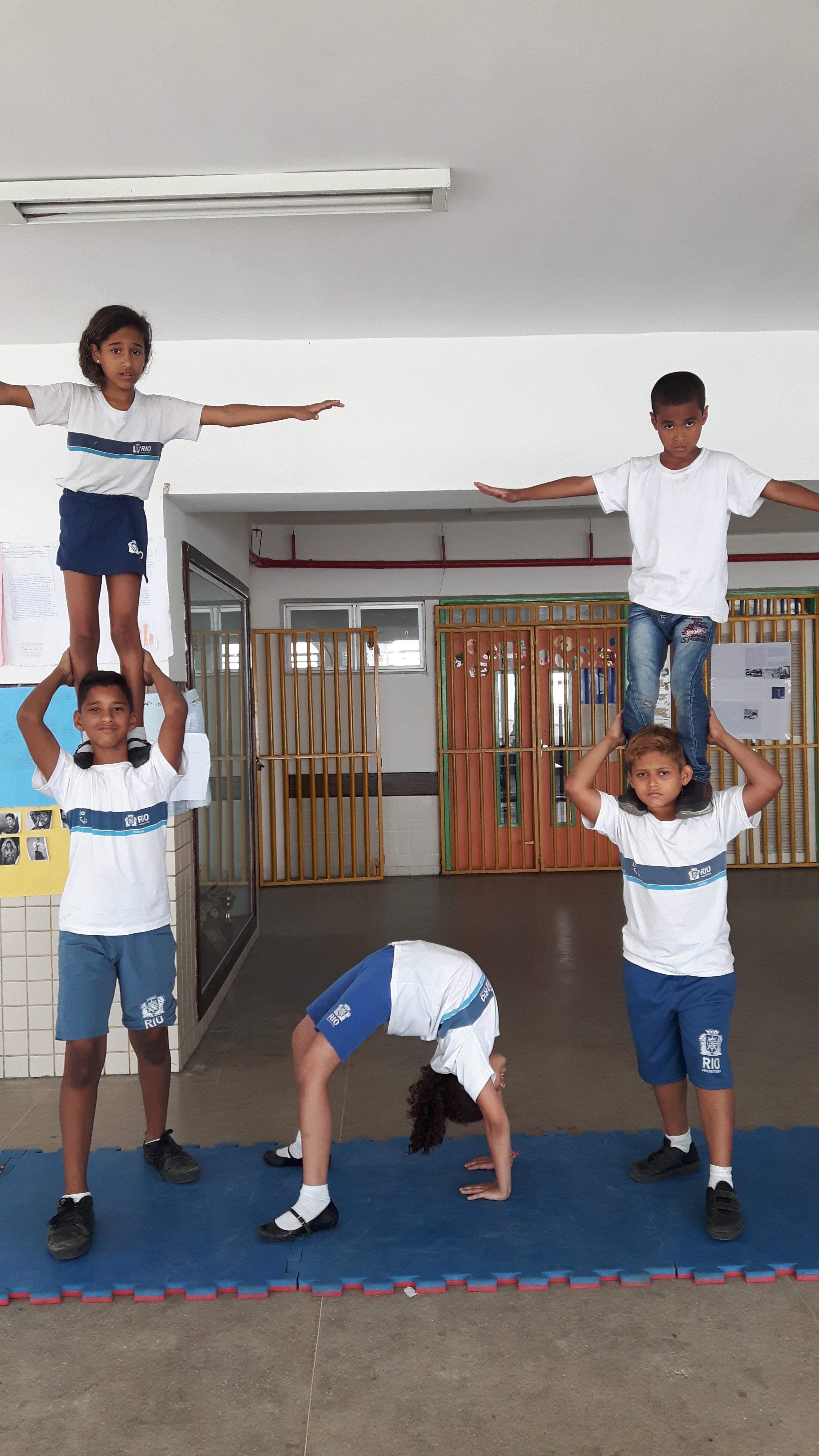 Escola Municipal IV Centenário