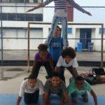 Escola Municipal Manoel Porto Filho